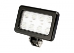 "LED WORK LIGHTS - PRIME SERIES 6""L x 3.75""W x 1.75""D"