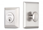 BUCKINGHAM DEADBOLT