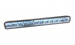 13.78˝ LED Forward Light Bar. 9V-30VDC. 60W 6000K