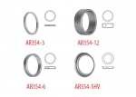 Aluminum Spacer Ring