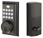 Electronic Digital Deadbolt (Legacy 1 Version)