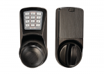 Electronic Digital Deadbolt 3