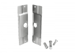 LATCH PROTECTOR FOR MORTISE CYLINDER