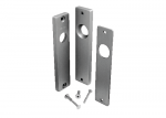 MORTISE CYLINDER GUARD FOR ABLOY